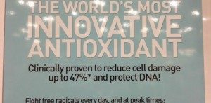 Latest Antioxidant News