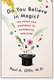 """Do You Believe in Magic"" Book Review"