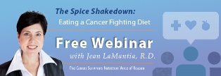 Top Cancer Fighting Spices