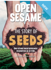 Movie Review – Open Sesame:  The Story of Seeds