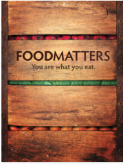 Movie Review – Food Matters