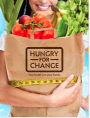 Movie Review – Hungry for Change
