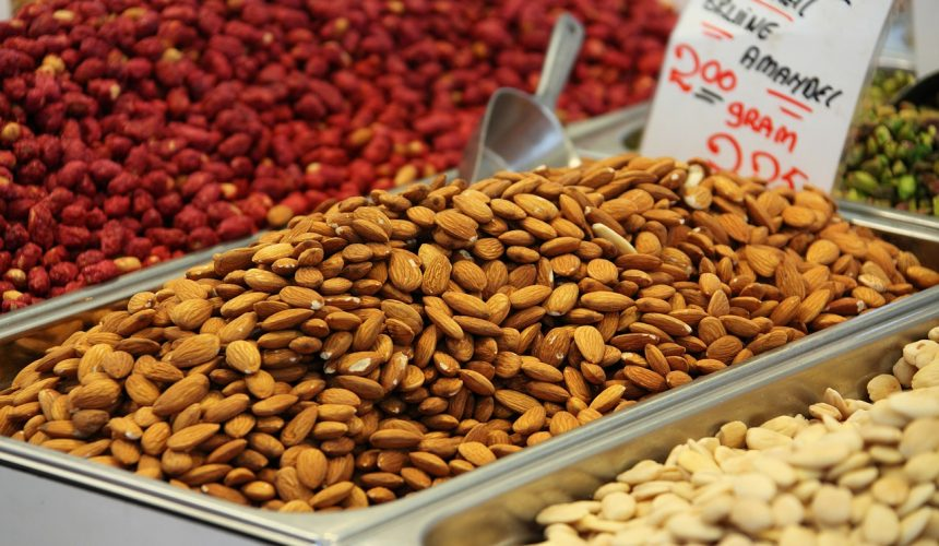 Vitamin E and Your Immune System