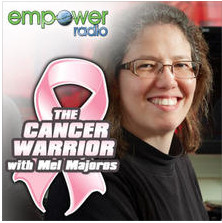 The Cancer Warrior—Mel Majoros