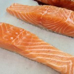 A Cancer Thriver's Salmon Recipe