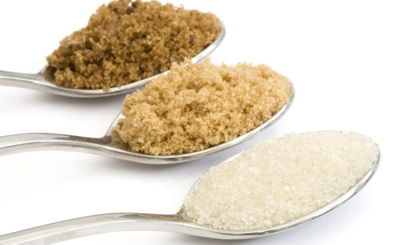 Are Some Sugars Better (less bad) than Others?