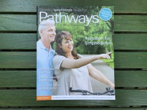 Cover of Pathways Magazine, Summer 2017