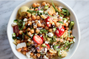 7 Super End of Summer Salads