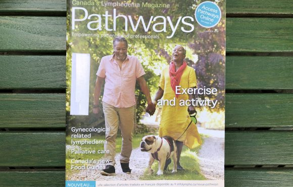 Canada's New Food Guide and Lymphedema