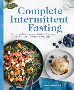 Complete Intermittent Fasting Book Cover