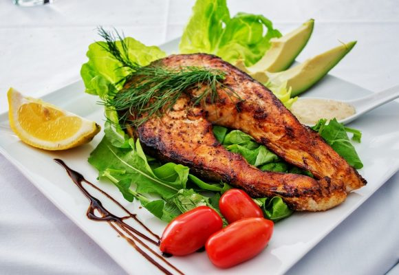 Ketogenic Diet and Lymphedema