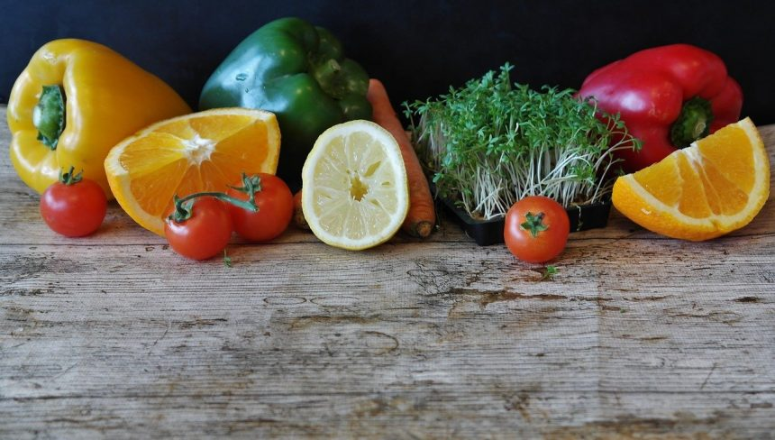 Diet for Lung Cancer