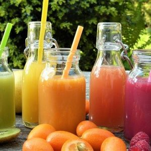 Juicing for Cancer