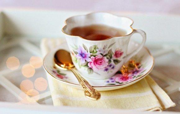 Anti Inflammatory Teas